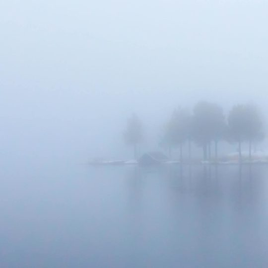 paisaje del lago Fondo de Pantalla SmartPhone para Android