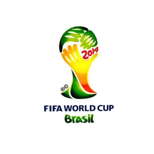 Logo Deportes Fútbol del Brasil Fondo de Pantalla SmartPhone para Android