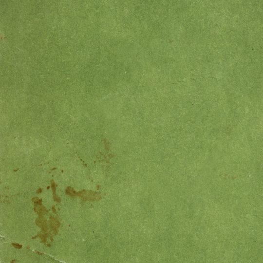 Los residuos de papel de la arruga verde Fondo de Pantalla SmartPhone para Android