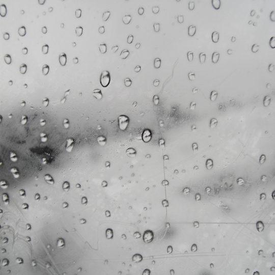 agua de cristal cae paisaje blanco Fondo de Pantalla SmartPhone para Android