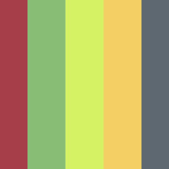 verticales de colores Fondo de Pantalla SmartPhone para Android
