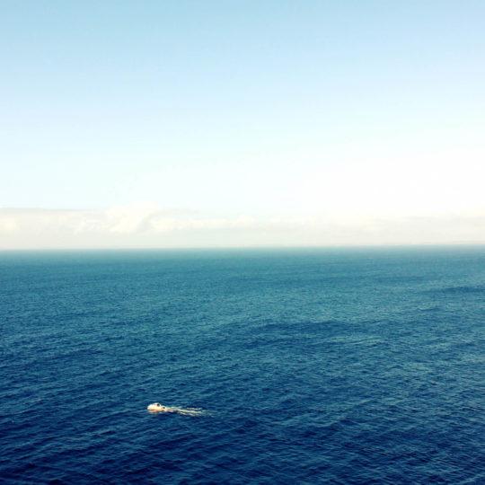 Vista del mar Fondo de Pantalla SmartPhone para Android