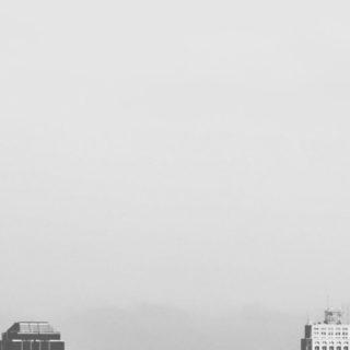 monocromo edificio