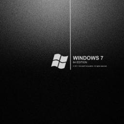 Logotipo de ventanas iPad / Air / mini / Pro Wallpaper