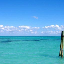 paisaje del mar iPad / Air / mini / Pro Wallpaper