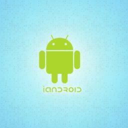 Patrón Android iPad / Air / mini / Pro Wallpaper