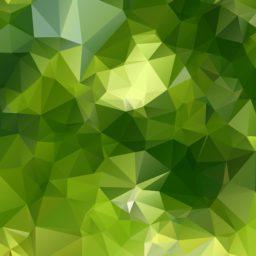 Modelo verde iPad / Air / mini / Pro Wallpaper