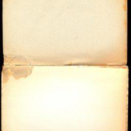 papel marrón blanco iPad / Air / mini / Pro Wallpaper