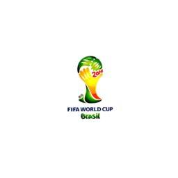Logo Deportes Fútbol del Brasil iPad / Air / mini / Pro Wallpaper