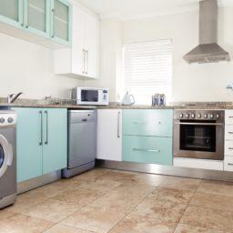 azul cocina iPad / Air / mini / Pro Wallpaper