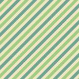 Modelo de la raya diagonal azul verde