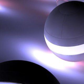 Bola guay Fondo de pantalla iPhone SE / iPhone5s / 5c / 5
