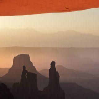 Super vistas Fondo de pantalla iPhone SE / iPhone5s / 5c / 5