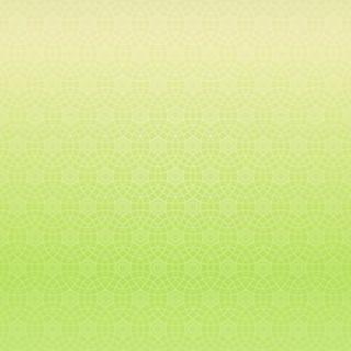 dibujo de degradación redonda del verde amarillo Fondo de pantalla iPhone SE / iPhone5s / 5c / 5