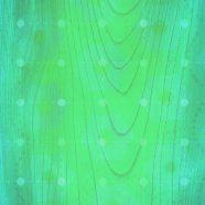 puntos estantería de grano verde azul Fondo de Pantalla de iPhone8
