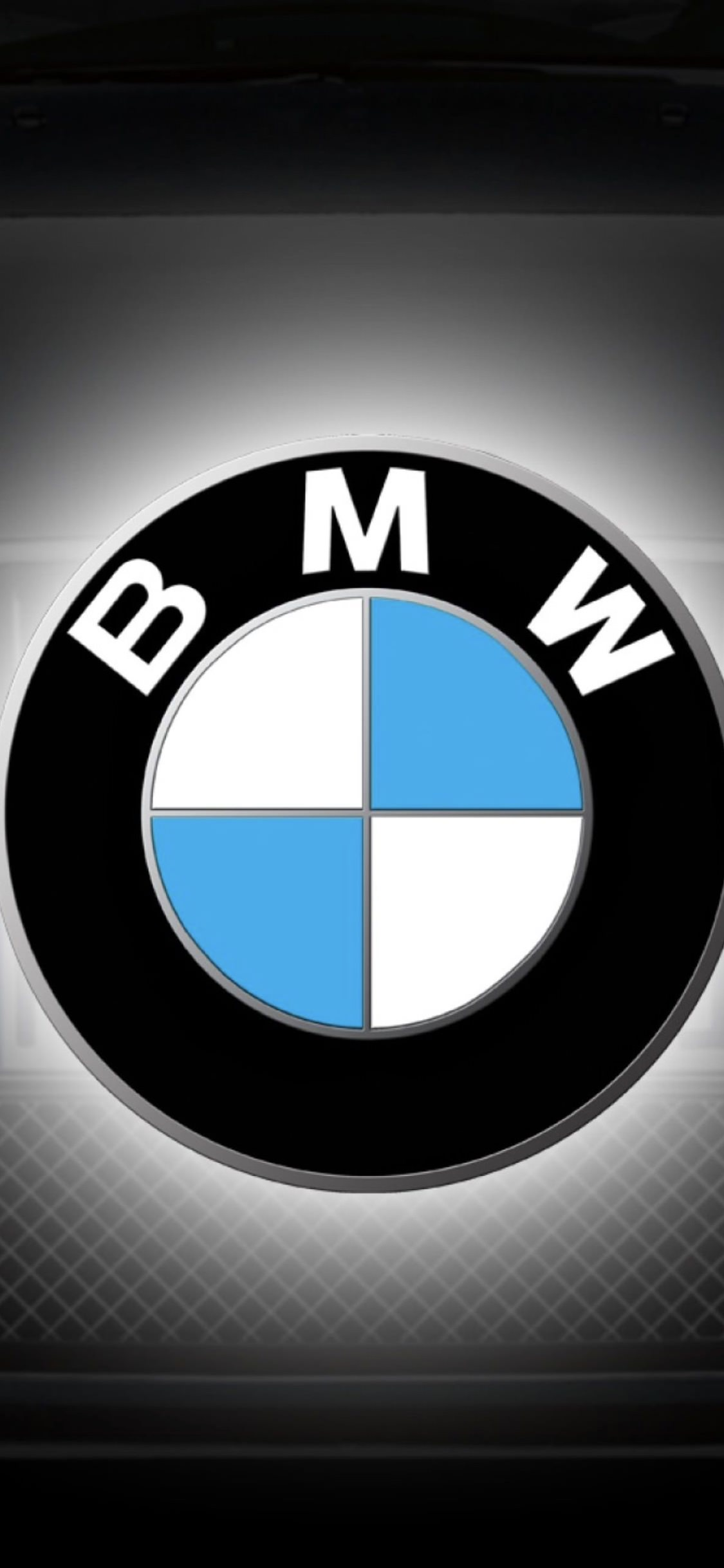 Logotipo De Bmw Wallpapersc Iphonexs