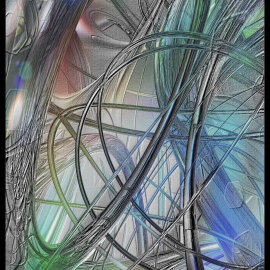 Spiral keren Android SmartPhone Wallpaper