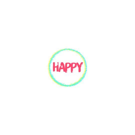 Bunga bahagia Android SmartPhone Wallpaper