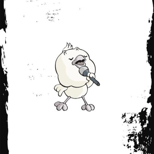Chick Karaoke Android SmartPhone Wallpaper