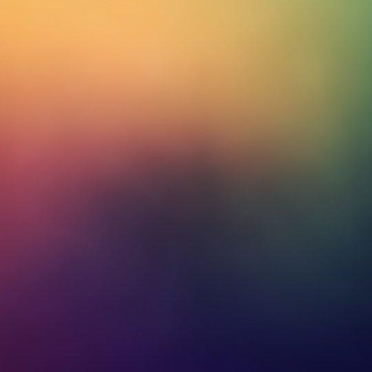 Pola kuning ungu Android SmartPhone Wallpaper