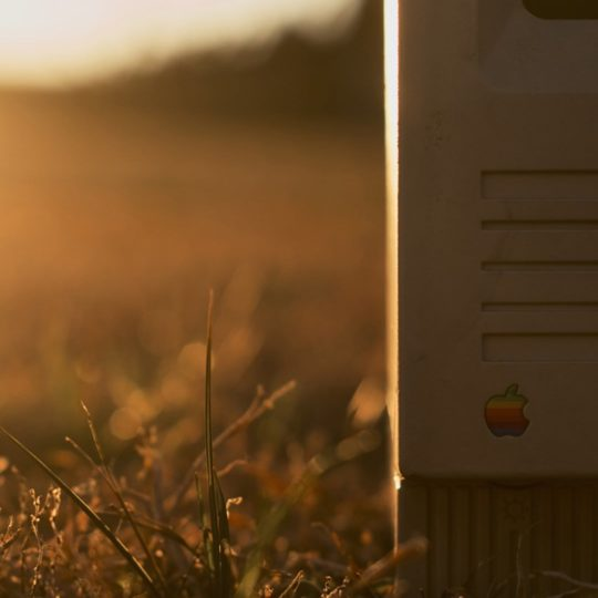 AppleMacintosh Android SmartPhone Wallpaper