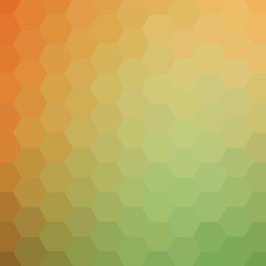 Pattern Merah kuning hijau Android SmartPhone Wallpaper