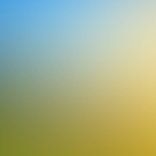 Pattern biru kuningish Android SmartPhone Wallpaper
