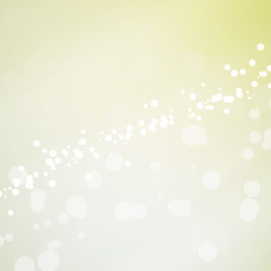 Pola kuning putih Android SmartPhone Wallpaper