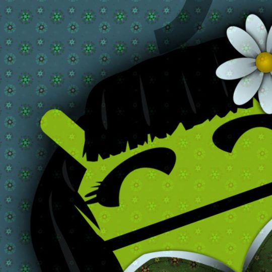 Karakter Android Android SmartPhone Wallpaper