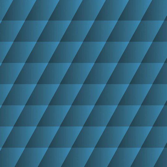 Pola Keren biru Android SmartPhone Wallpaper