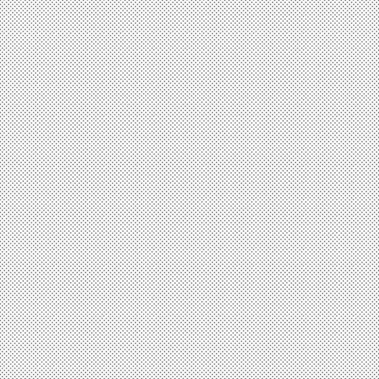 Pola titik hitam dan putih Android SmartPhone Wallpaper