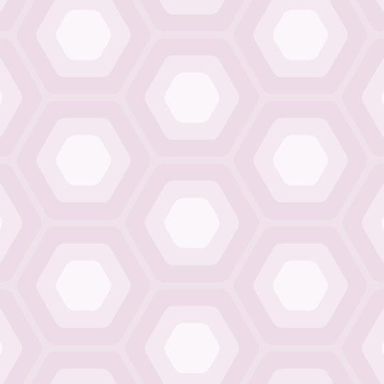 pola Berwarna merah muda Android SmartPhone Wallpaper