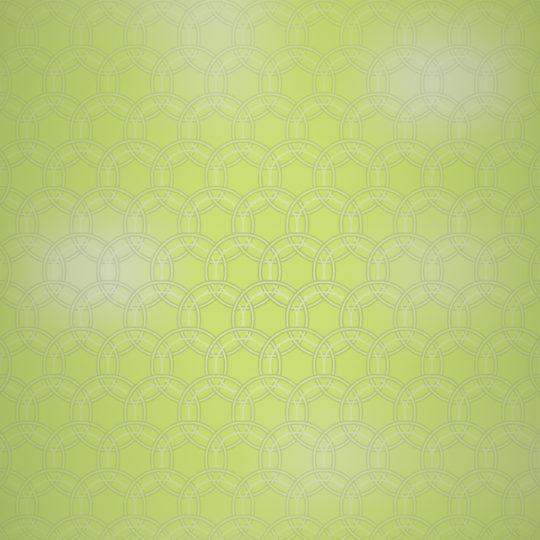 pola gradasi putaran kuning Android SmartPhone Wallpaper