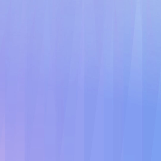 Gradasi biru ungu Android SmartPhone Wallpaper