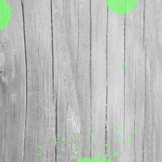 butir titisan air mata kayu kuning hijau abu-abu Android SmartPhone Wallpaper
