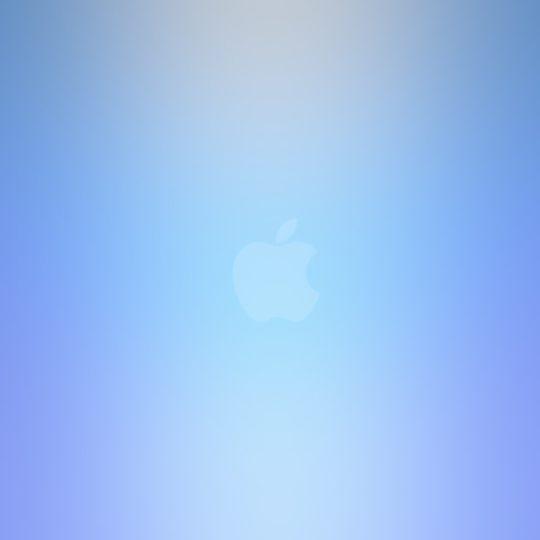apel biru Android SmartPhone Wallpaper