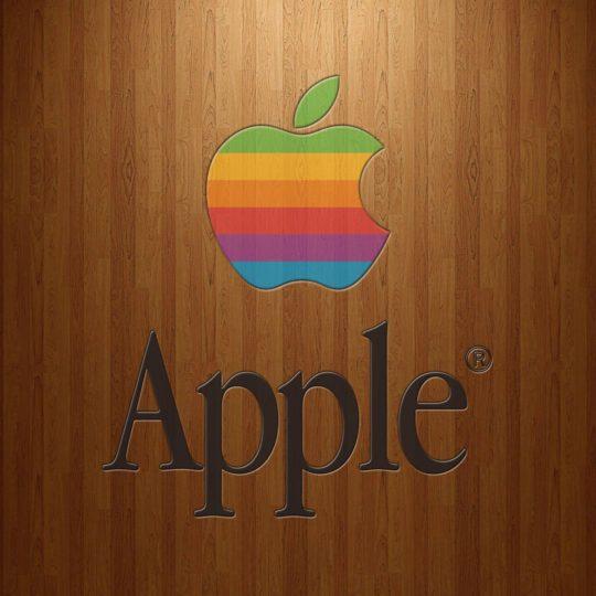 kayu apel Android SmartPhone Wallpaper