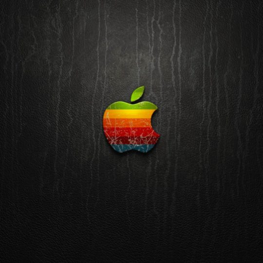 apple Hitam Android SmartPhone Wallpaper