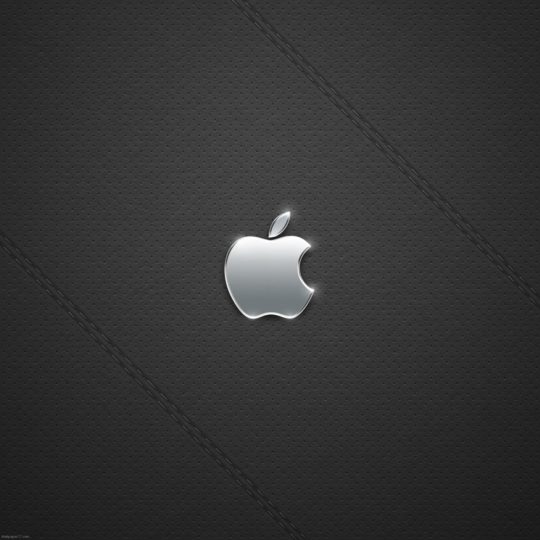 Apple Gin Hitam Android SmartPhone Wallpaper