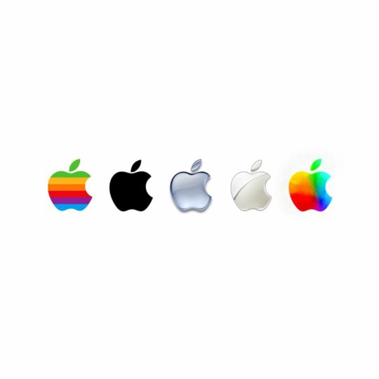 Apple logo Android SmartPhone Wallpaper