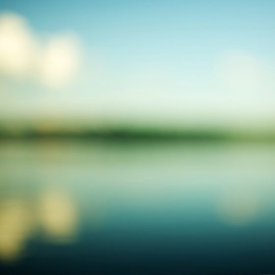 Out-of-focus pemandangan Android SmartPhone Wallpaper