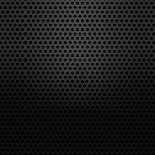pola hitam Android SmartPhone Wallpaper
