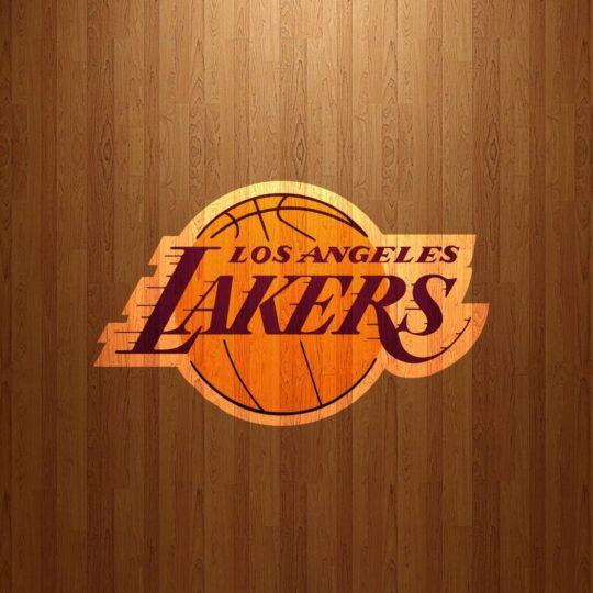 Basketball logo Android SmartPhone Wallpaper