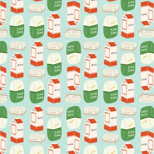 Pattern dairy Android SmartPhone Wallpaper
