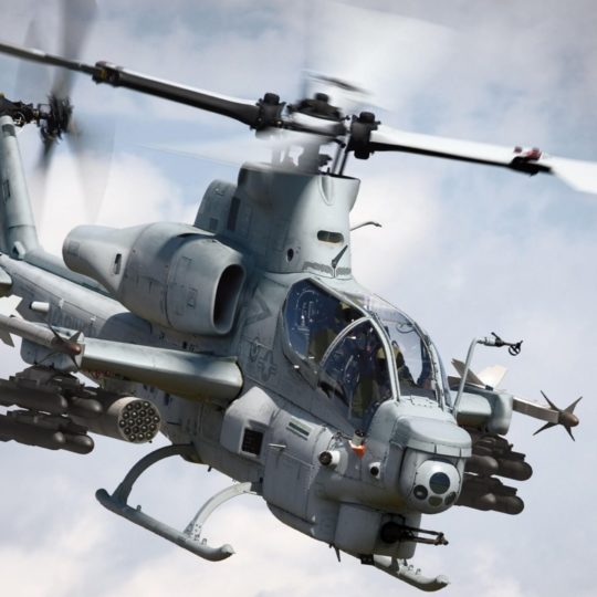 Vehicles helicopter Android SmartPhone Wallpaper