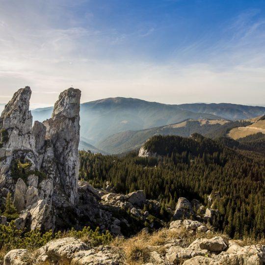 The scenic Pegunungan Android SmartPhone Wallpaper