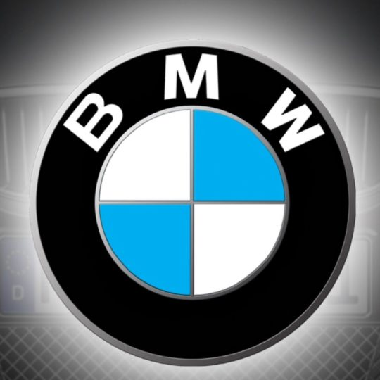 logo BMW Android SmartPhone Wallpaper