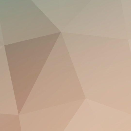 Pola teh hijau Android SmartPhone Wallpaper