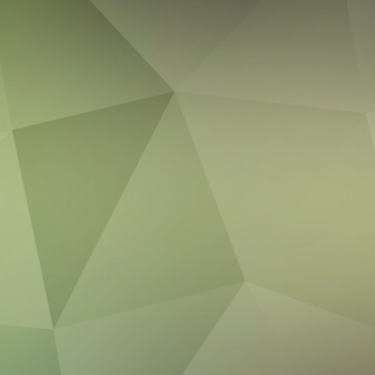 pola putih hijau Android SmartPhone Wallpaper