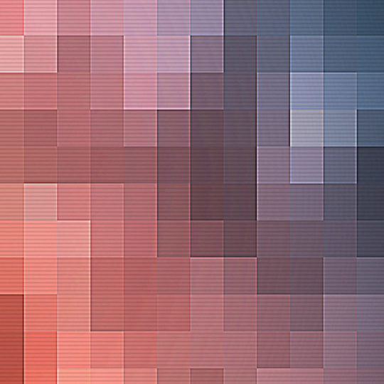 Pattern biru Merah ungu biru Keren Android SmartPhone Wallpaper